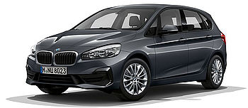 BMW 2er Active Tourer Modell Advantage