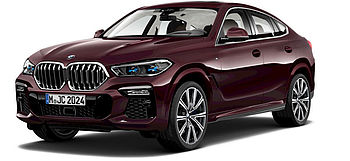 BMW X6 Modell Individual
