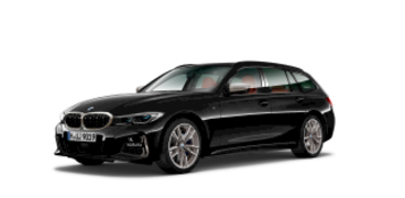 BMW M340i xDrive Touring