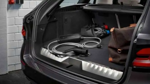 BMW - Flexible Fast Charger