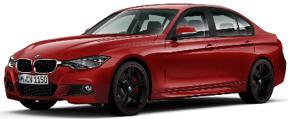 BMW 3er F31/F30