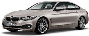 BMW F32/F33/F36