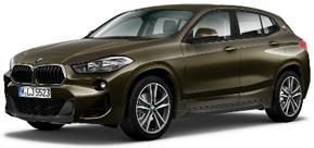 BMW X2 - F39
