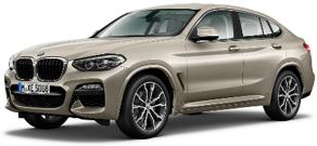 BMW X4 - G02