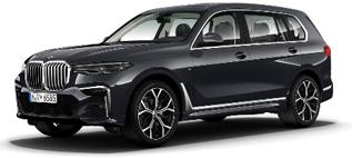 BMW X7 - G07