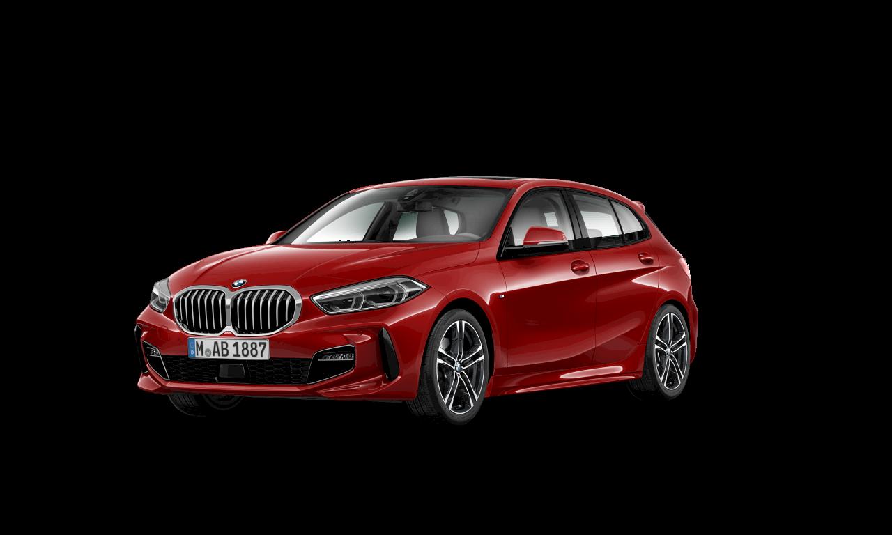 BMW 1er Modell M Sport